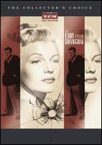 The Lady from Shanghai [Blu-ray/DVD] [2 Discs]