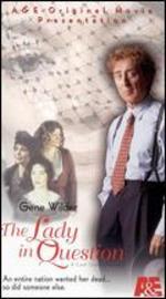 The Lady in Question - Joyce Chopra