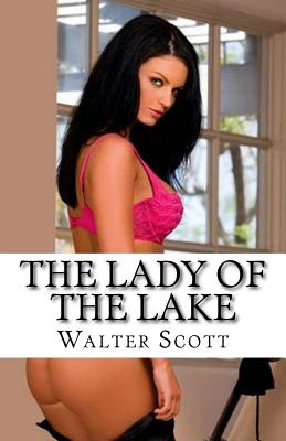 The Lady of the Lake - Scott, Walter, Sir