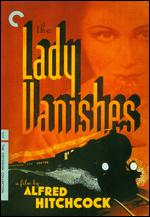 The Lady Vanishes [Criterion Collection] - Alfred Hitchcock