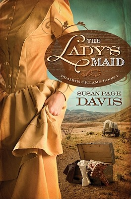 The Lady's Maid - Davis, Susan Page