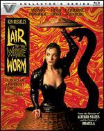 The Lair of the White Worm [Blu-ray]