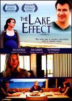 The Lake Effect - Tara Miele