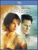 The Lake House [Blu-ray] - Alejandro Agresti