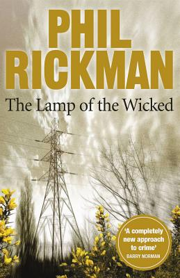 The Lamp of the Wicked - Rickman, Phil
