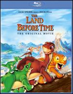 The Land Before Time [Blu-ray] - Don Bluth