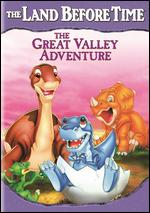 The Land Before Time II: The Great Valley Adventure - Roy Allen Smith