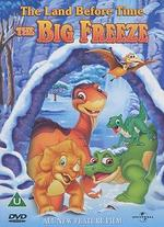 The Land Before Time: The Big Freeze - Charles Grosvenor