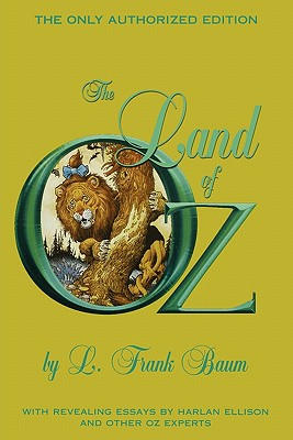 The Land of Oz - Baum, L Frank