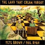 The Land That Cream Forgot