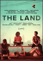 The Land - Steven Caple Jr.