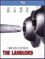 The Landlord [Blu-ray]