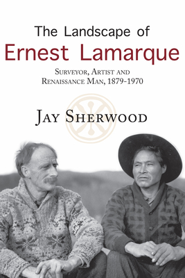 The Landscape of Ernest Lamarque - Sherwood, Jay