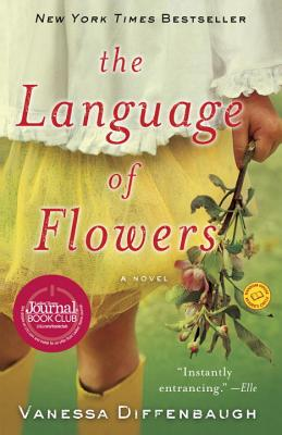 The Language of Flowers - Diffenbaugh, Vanessa