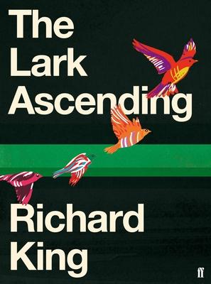 The Lark Ascending: The Music of the British Landscape - King, Richard
