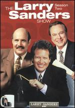 The Larry Sanders Show: Season 02