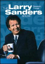 The Larry Sanders Show: Season Three [3 Discs] -