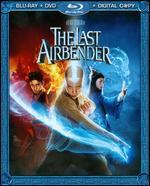 The Last Airbender [Includes Digital Copy] [2 Discs] [Blu-ray/DVD]