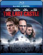 The Last Castle [Includes Digital Copy] [Blu-ray]