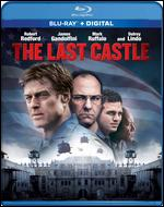 The Last Castle [Includes Digital Copy] [Blu-ray] - Rod Lurie