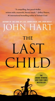 The Last Child - Hart, John, MD