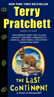 The Last Continent - Pratchett, Terry