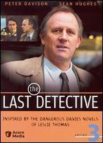 The Last Detective: Series 03