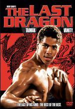 The Last Dragon [WS]