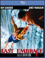 The Last Embrace [Blu-ray]