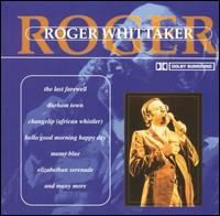 The Last Farewell...Live - Roger Whittaker