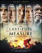 The Last Full Measure [Includes Digital Copy] [Blu-ray]