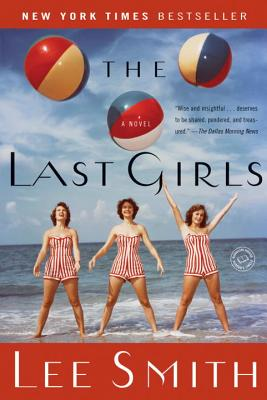 The Last Girls - Smith, Lee
