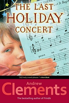 The Last Holiday Concert - Clements, Andrew
