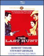 The Last Hunt [Blu-ray]