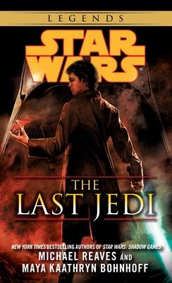 The Last Jedi: Star Wars - Reaves, Michael, and Bohnhoff, Maya Kaathryn