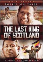 The Last King of Scotland [P&S] - Kevin Macdonald