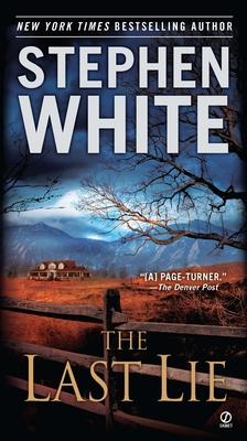 The Last Lie - White, Stephen, Dr.