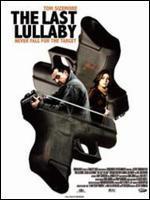 The Last Lullaby - Jeffrey Goodman