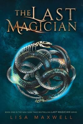 The Last Magician, 1 - Maxwell, Lisa