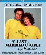 The Last Married Couple in America [Blu-ray]