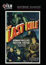 The Last Mile - Sam Bischoff