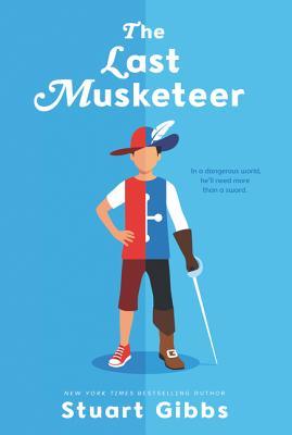 The Last Musketeer - Gibbs, Stuart