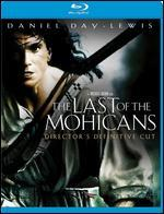 The Last of the Mohicans [French] [Blu-ray]