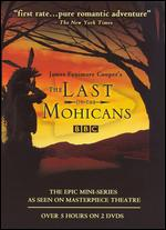The Last of the Mohicans - David Maloney