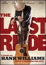 The Last Ride - Harry Z. Thomason