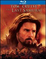 The Last Samurai [Blu-ray] - Edward Zwick