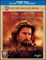 The Last Samurai [Warner Brothers 90th Anniversary] [Blu-ray/DVD]