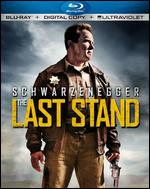 The Last Stand [Blu-ray] - Kim Jee-Woon