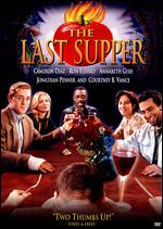 The Last Supper - Stacy Title