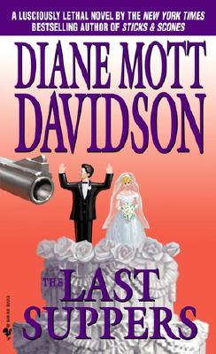 The Last Suppers - Davidson, Diane Mott
